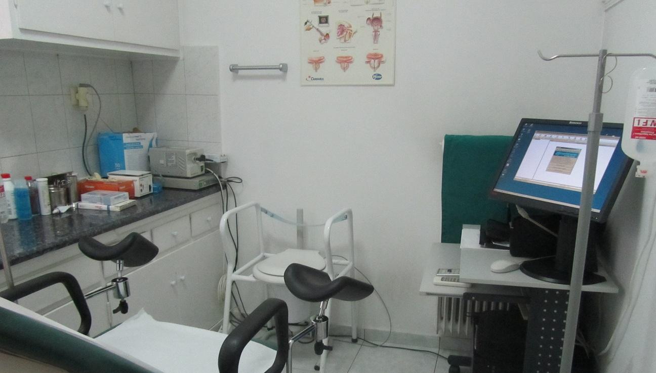 εικόνα ιατρείου 2 ουρολόγος μαρούσι